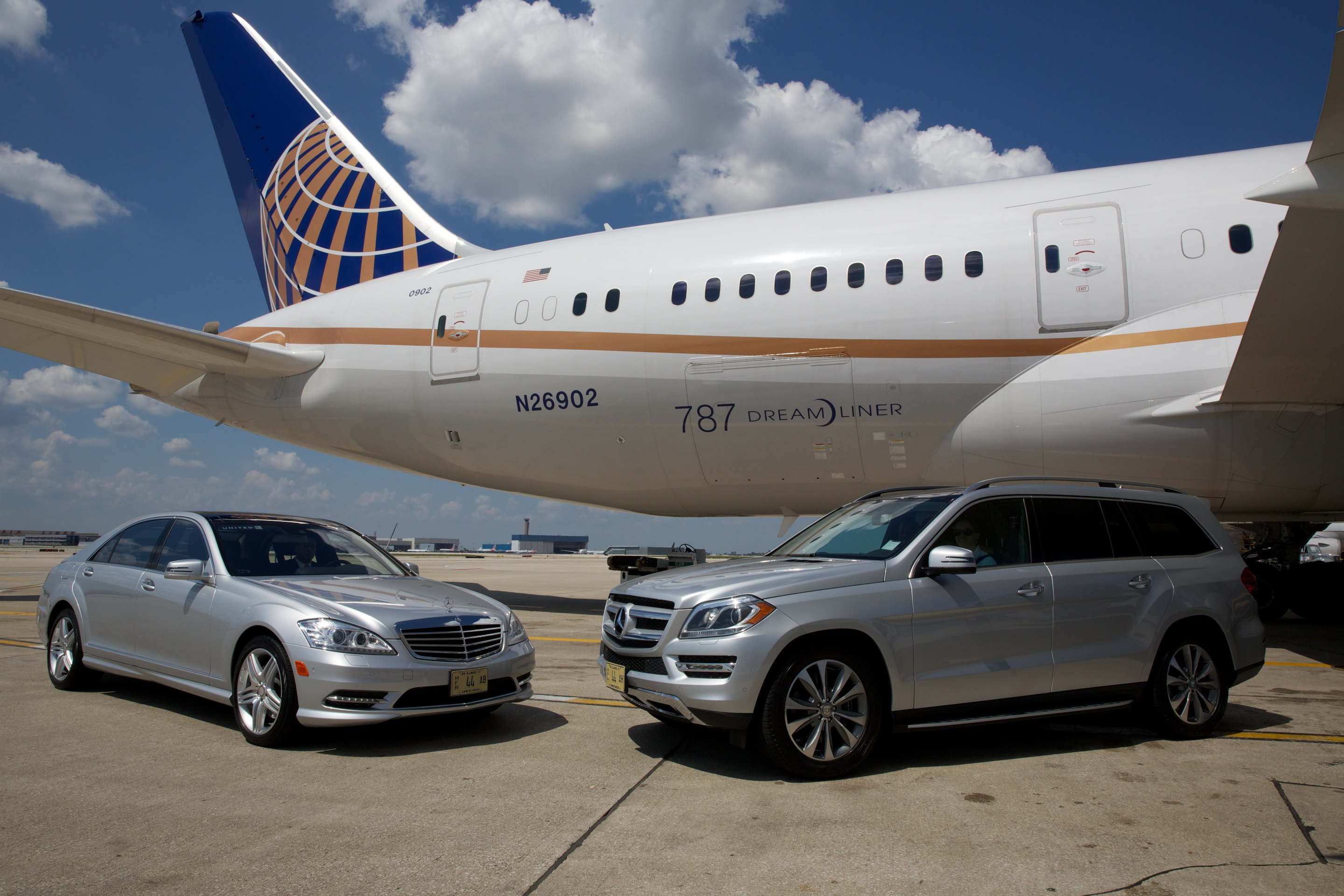 Getting To Know About Airport Transfers