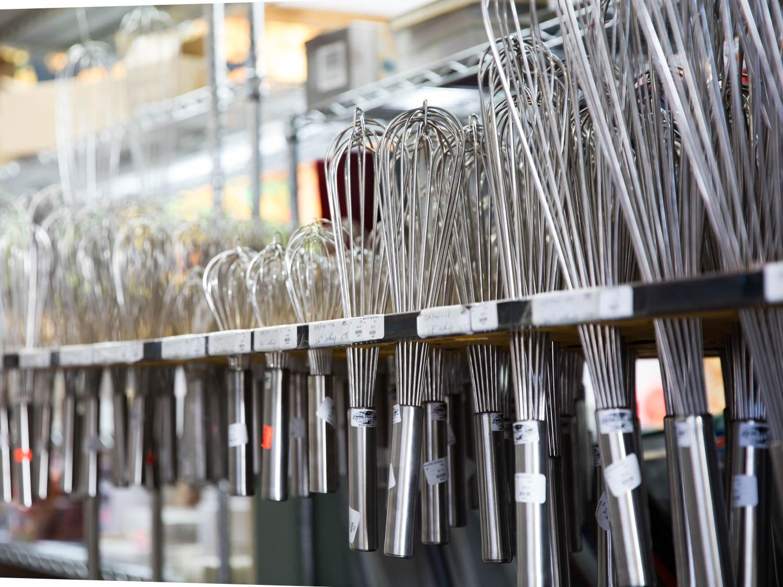 Increase Restaurant Profits with Wholesale Kitchen Supplies