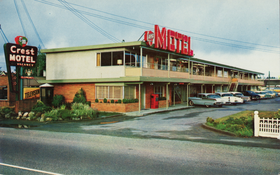 motel accommodation Newcastle