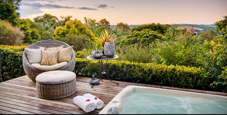 The Changing Landscape of Byron Bay Luxury Accommodation.