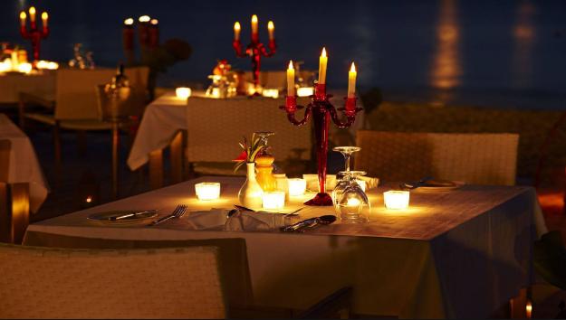 romantic date idea