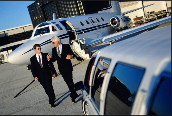 The Information About The Airport Transfers
