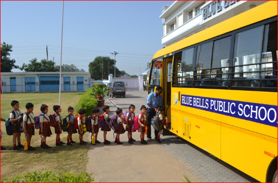School Conveyance For Hiring From The Local Agency