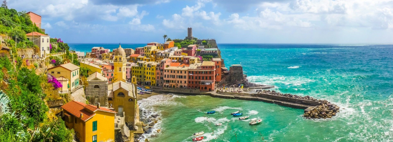 Tours Of Italy With Once In A LifeTime Experience