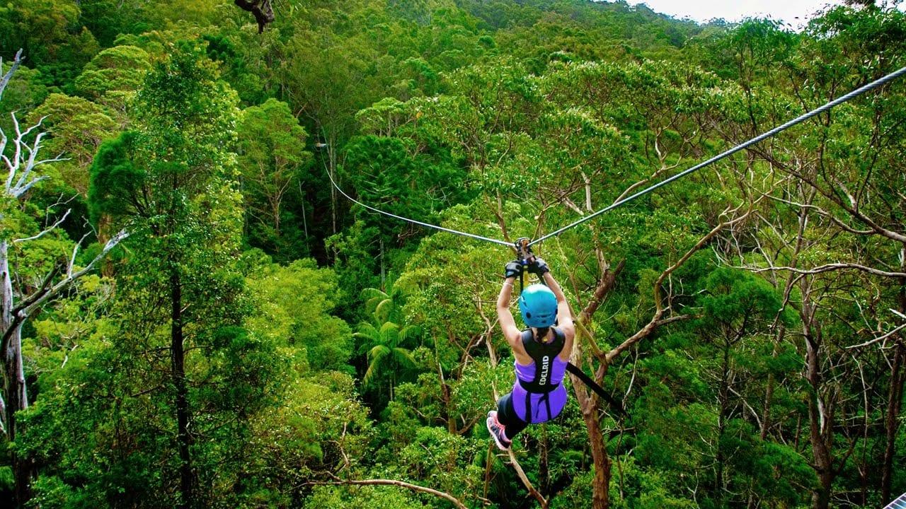 adrenaline park scenic rim