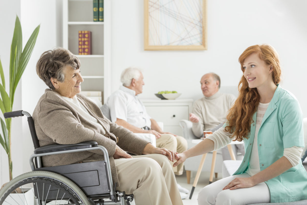 Get the Right Care for Your Elders in Aged Care Homes