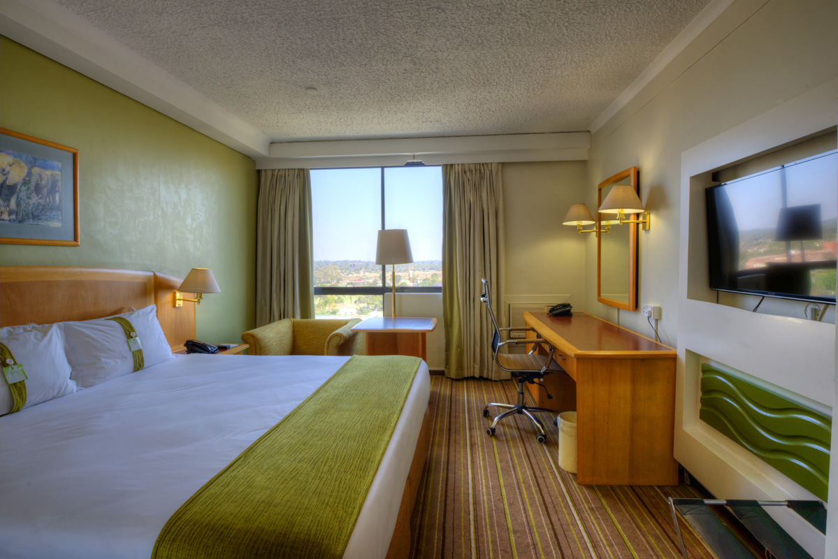 Accommodation In Harare