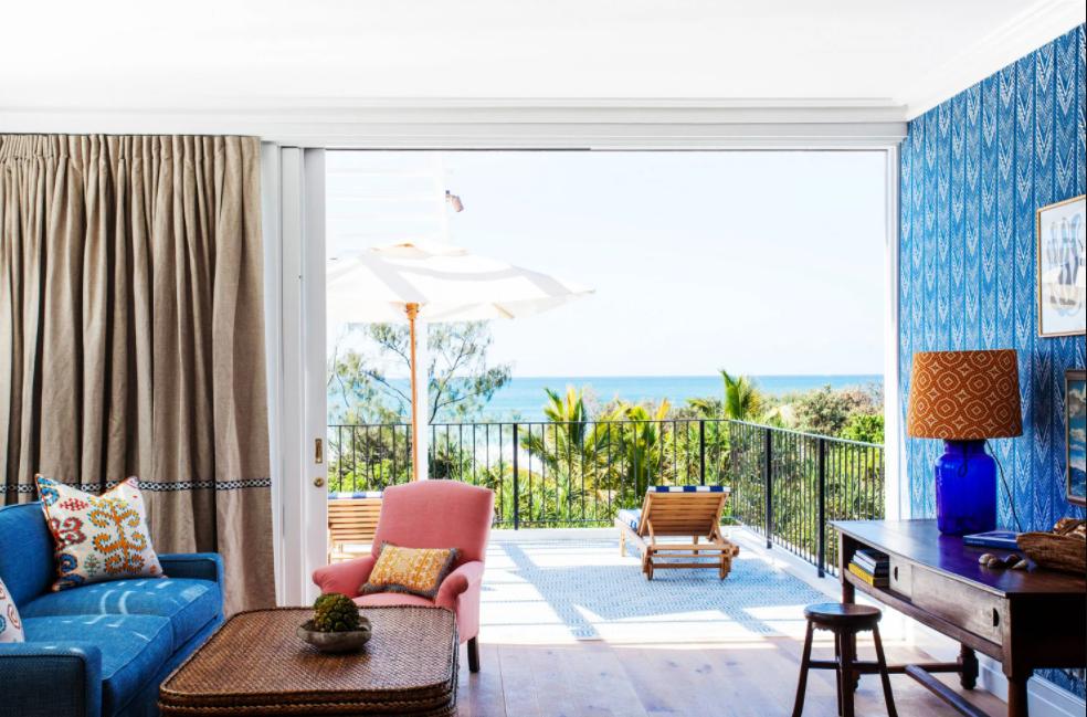 Boutique Accommodation Byron Bay
