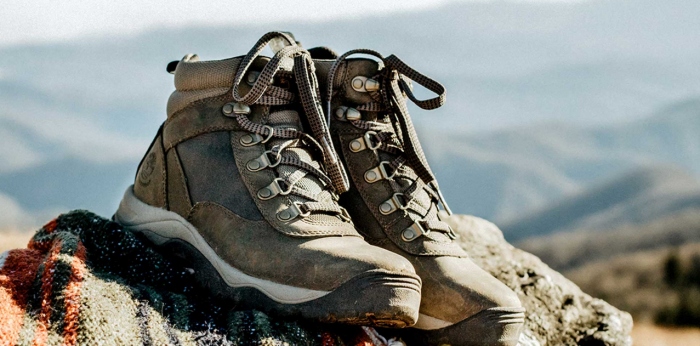 Hiking Boots NZ
