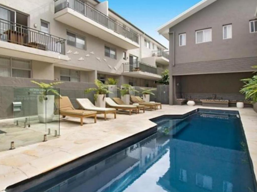 Get All The Amenities That You Need By Booking Accommodations In Byron Bay
