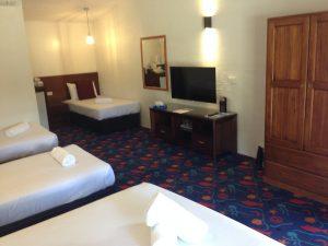 motels in Newcastle