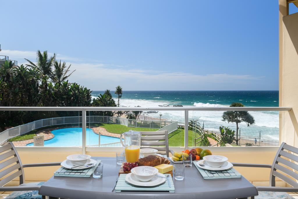 Ways to Get a Ballito Beachfront Accommodation