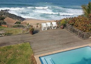 Ballito Beachfront Accommodation