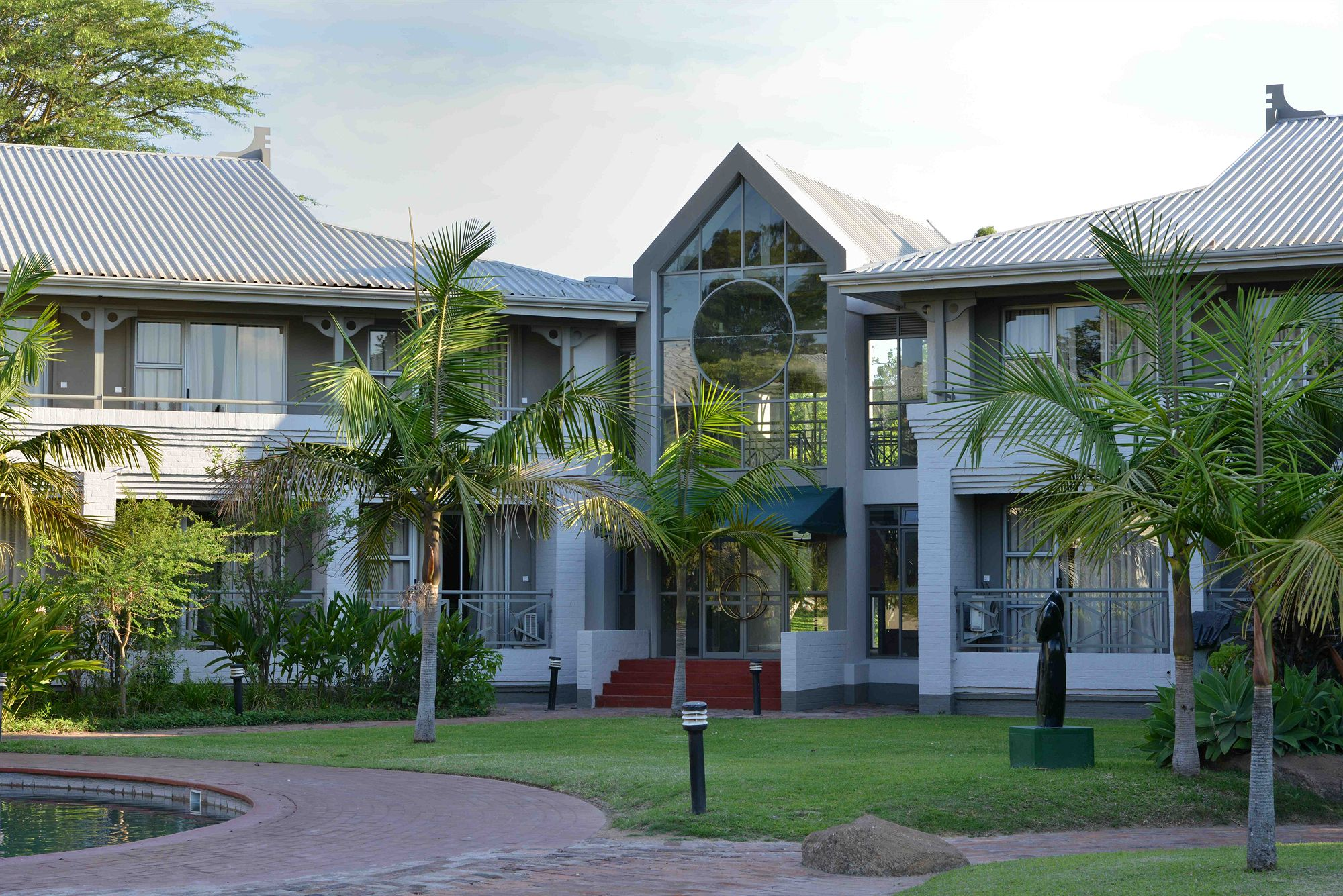 Top 3 Benefits Of Booking A Guest Lodge Harare