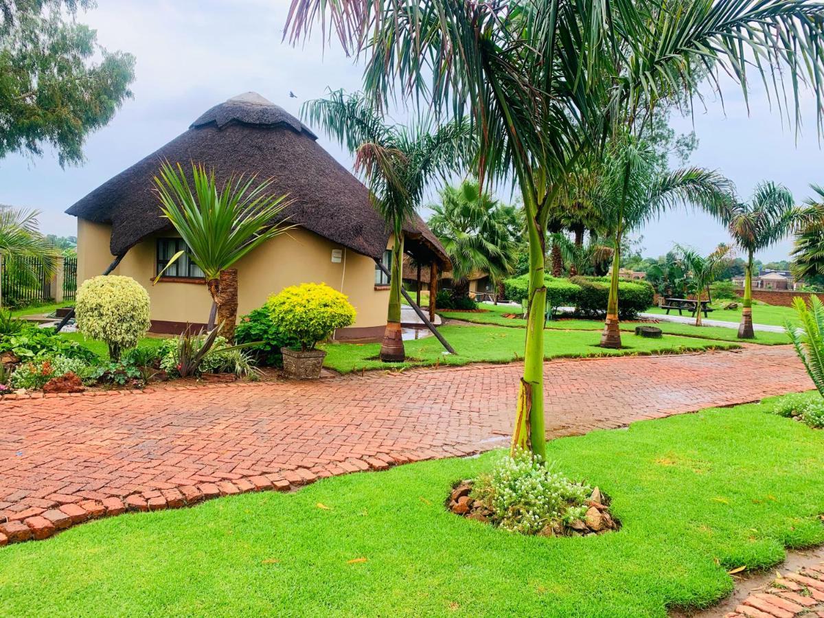 guest lodge Harare
